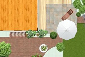 Tuinontwerp | Tuincentrum van Kleinwee