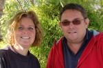 Margot en Arie van Kleinwee