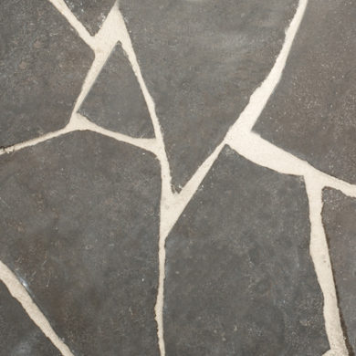 Flagstones Spotted Bluestone