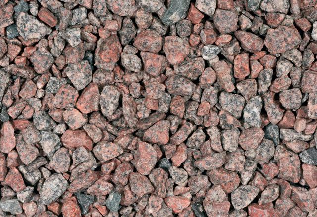 Granietsplit-rose-rood-8-16